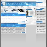 echelon by tondowebmedia