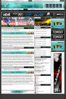OMNIESCIENT by tondowebmedia