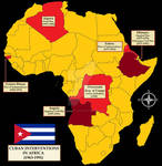 Cuban interventions in Africa