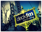Deck.fm Street by pablorenauld