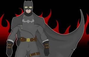Gotham by Gaslight by blacksmith7