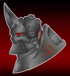 Rhino by blacksmith7