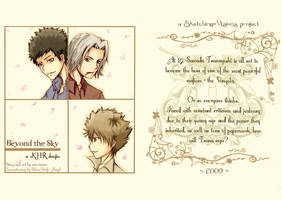 KHR Doujin: Beyond the Sky by aria-arissa
