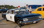 Andy Griffith Car