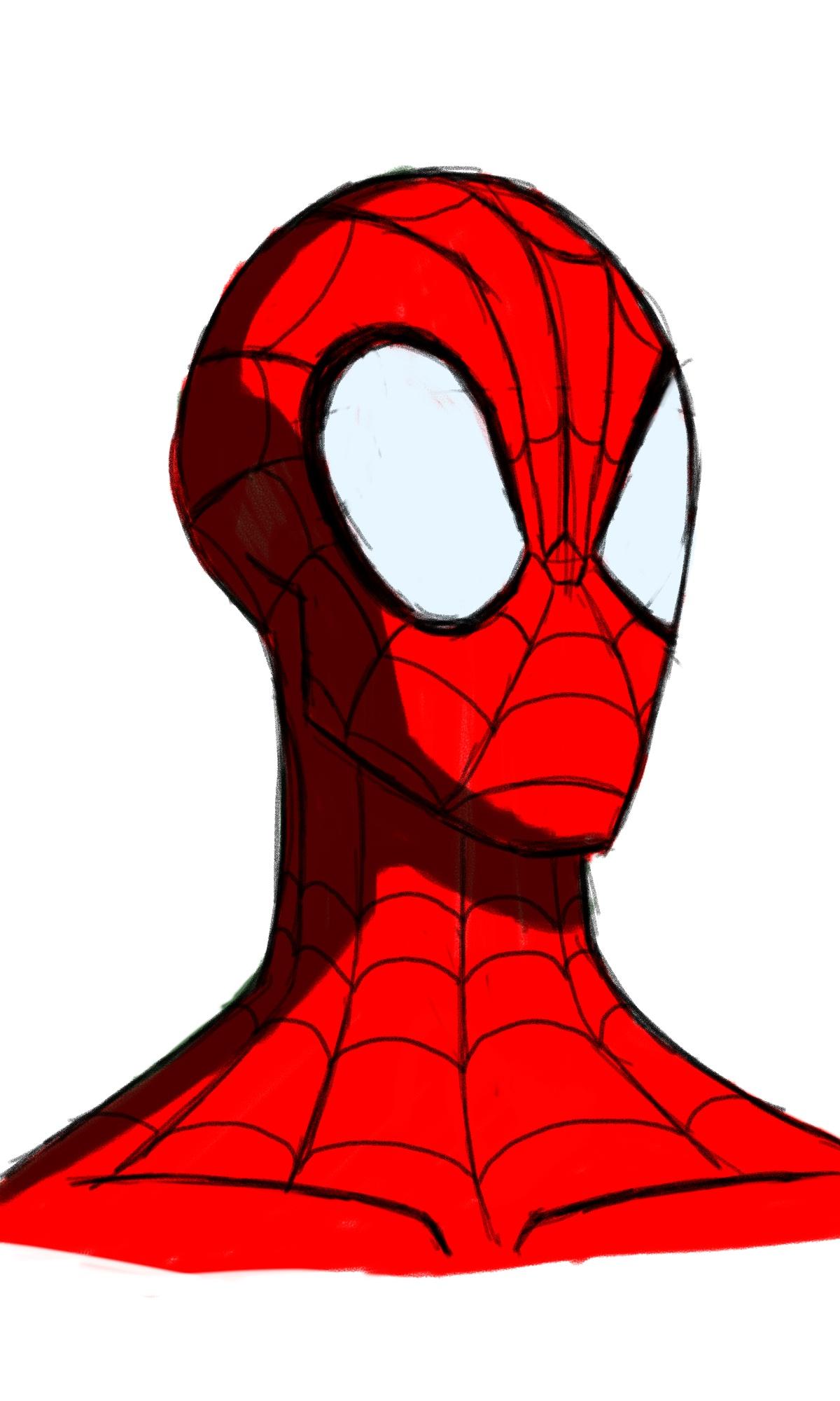 2021-07-15 - Spiderman