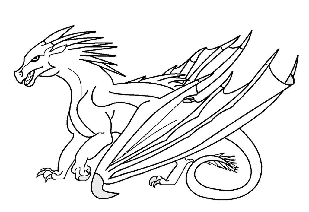 WIngs of Fire: Icewing base by WindyMoonStorm on DeviantArt