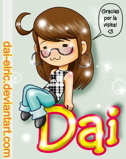 new Dai ID by Dai-QuARTu