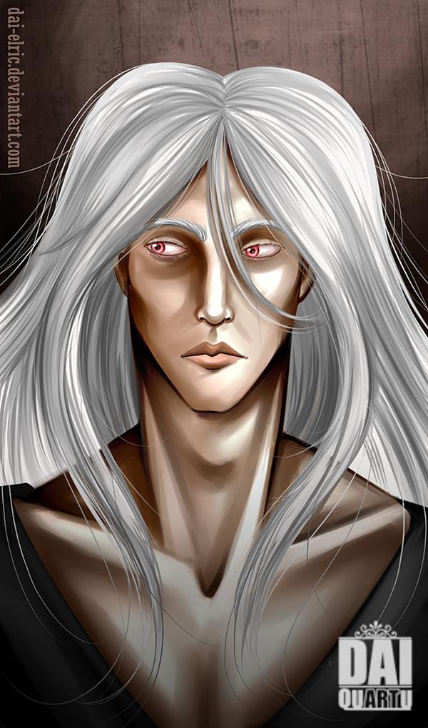 Baldur face by Dai-QuARTu