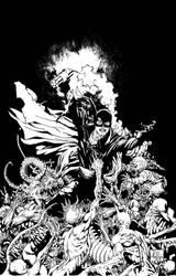 Zorro: Sacriledge #3