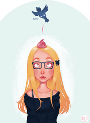Fiep by Nadily