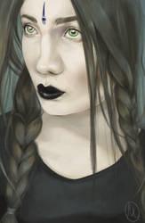 Luna by Nadily