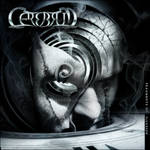 Cerebrum band CD cover
