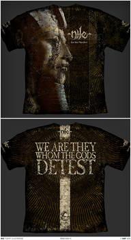 Nile T-shirt no.1
