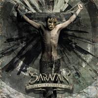 Saratan Antireligion cover art by xaay