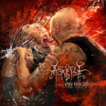 Only Hate Left Cover Artwork