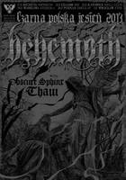 Poster Behemoth 2013 by xaay