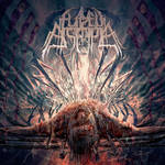 Flayed Disciple cover artwork