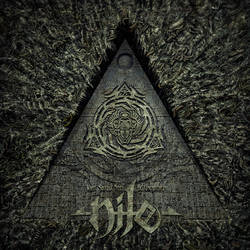 Nile What Should Not Be Unearthed cover artwork