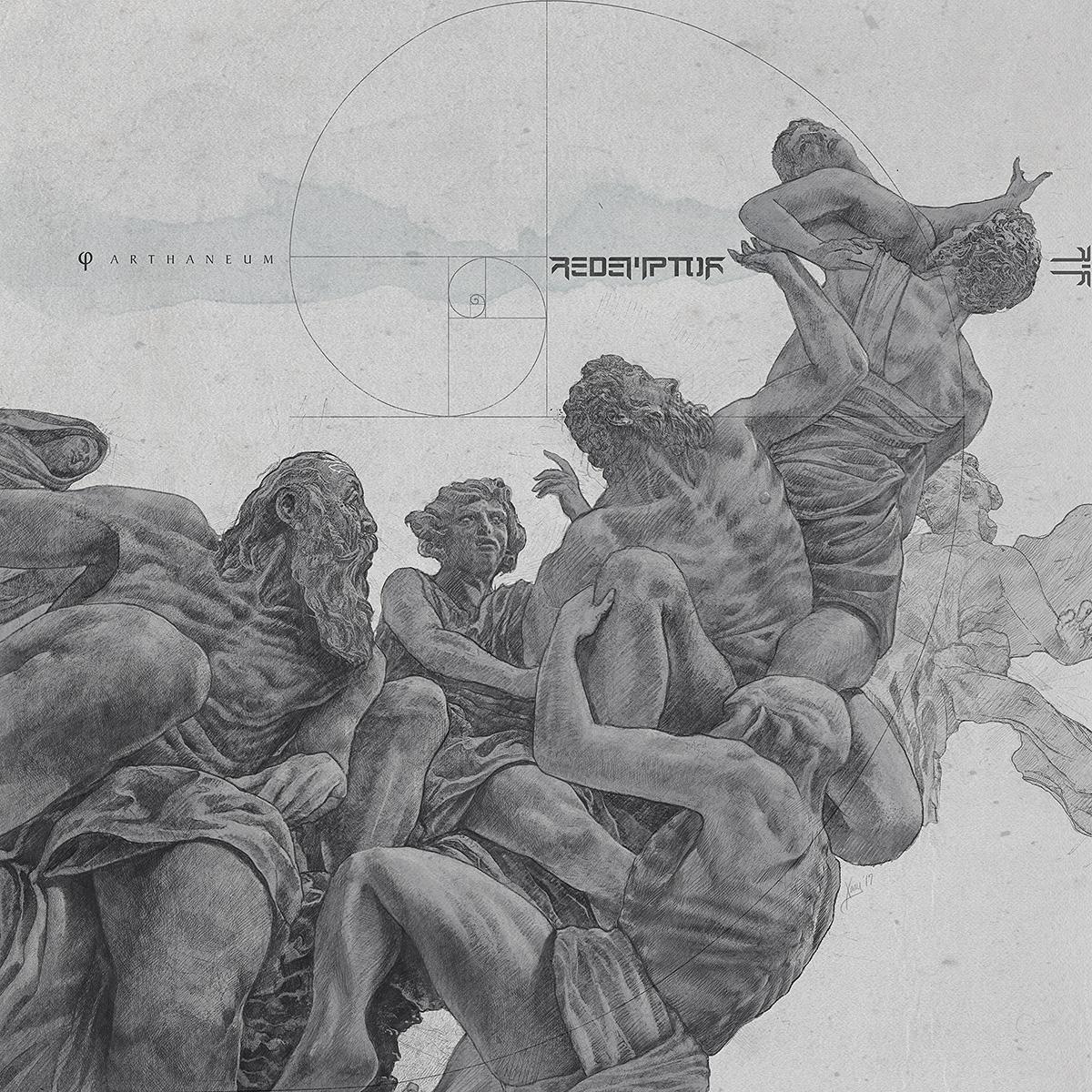 Redemptor - Arthaneum by xaay