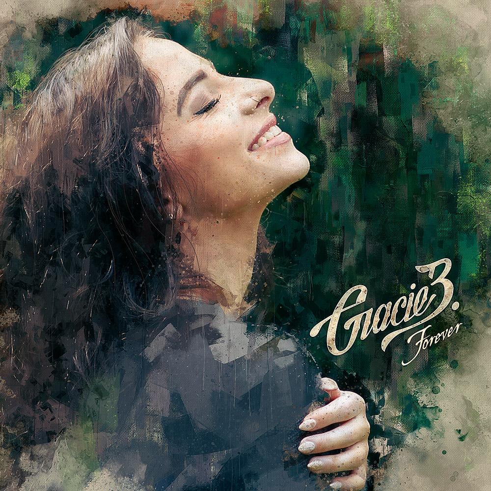 Gracie B Forever cover artwork and logo