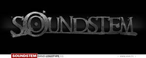 Logo for Soundstem v1