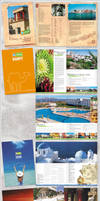 Atena Travel layouts