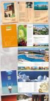Atena Travel layouts