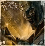Witchking 'Witchking' CD cover