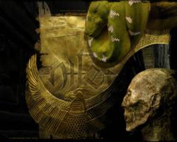Nile band wallpaper