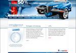 AutoGasPoint site layout