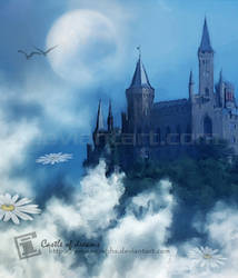 Castle of dreams by sevengraphs
