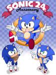 Happy Birthday Sonic!