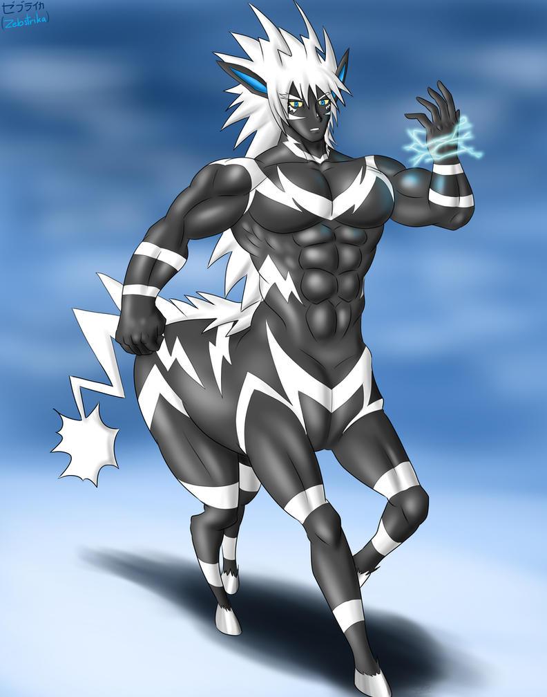anthro dragon transformation