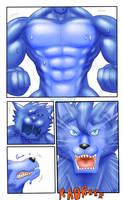 Goo Werewolf TF : Merdot 3/4 by St-Alpha