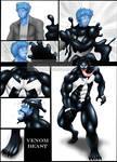Venom Beast
