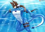 Sol Badguy : Dragonair Suit - Patreon