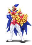 Zamazenta Tight-Armor : Roukan 2/2