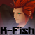 K-Fish DA Icon by Toothbrush-Traynor