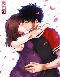 I''s - A happy ending