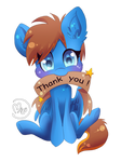 500 Watchers!! THANK YOU!!