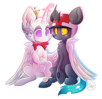 Everypony needs to be loved by BlazeMizu