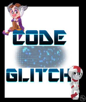 Code Glitch cover (FINAL)