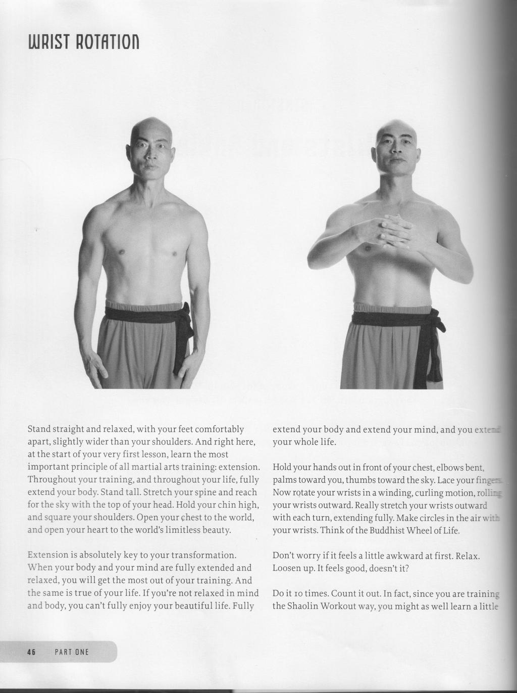 The Shaolin Workout 27 (kung fu) by DarkEclectic on DeviantArt