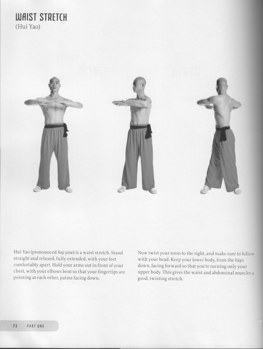The Shaolin Workout : 28 Days to Transforming Your Body and Soul ...