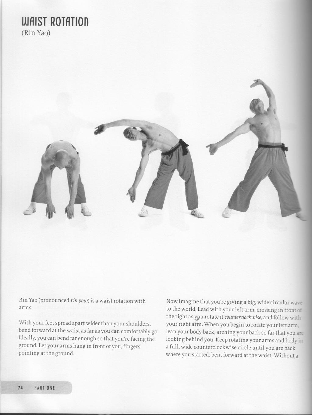 The Shaolin Workout: 28 Days to Transforming Your Body and Soul ...