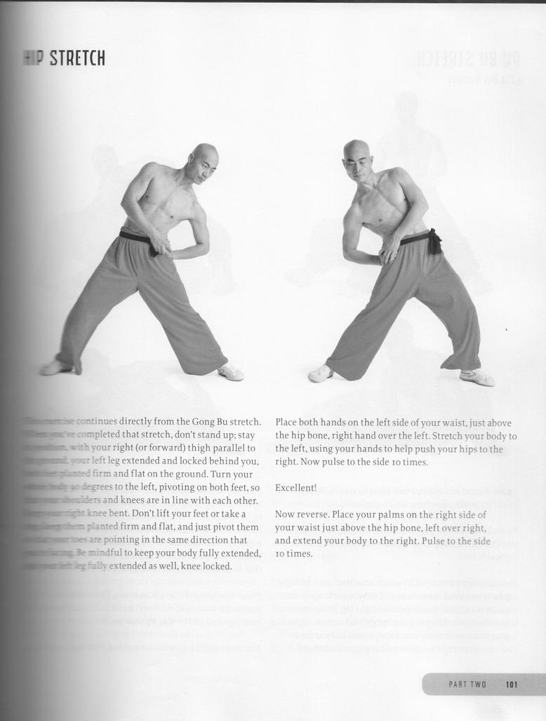 The Shaolin Workout, 28 Days to Transforming Your Body, Mind and ...