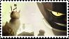 Ush Galesh Stamp by WishingStarInAJar