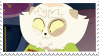 Kerubim Stamp by WishingStarInAJar