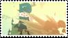 Badass Joris Stamp by WishingStarInAJar