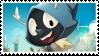 Little Joris Stamp by WishingStarInAJar
